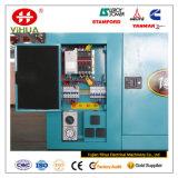 Générateur diesel silencieux insonorisé refroidi par air 12.5-125kVA/10-100kw de Deutz