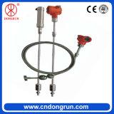 Magnetostrictive Drcm-99 Medidor de nivel de líquido transmisor contador