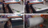Nueva empaquetadora automática del colchón