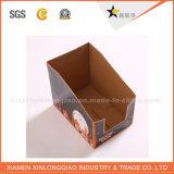 Коробка индикации встречной верхней части коробки ручки Selfie высокого качества изготовленный на заказ