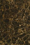 大理石によって艶をかけられる磨かれた磁器の床タイル(VRP69M007、600X900mm)