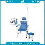 AG Tc002 세륨 ISO 승인되는 주입 룸 병원 주입 의자