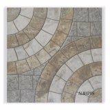 Tintenstrahl-rustikale keramische Fußboden-Fliese für Garten mit ISO (ALM4P05)