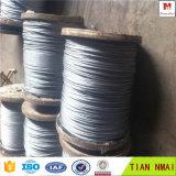 競争価格の鋼線ロープ