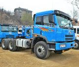 FAW 380HP 6X4 Hfc4180kr1K3 Traktor-LKW