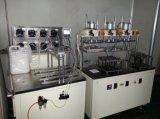 Duftstoff-peristaltische füllende Pumpen-Maschine