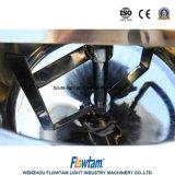 ステンレス鋼のシロップの混合タンクか調理機械