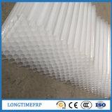 Части осветлителя ламеллы PVC PP для бассеина седимента