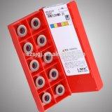 CNC 도는 삽입 탄화물 삽입 또는 맷돌로 가는 절단 도구 Rpmt1024mo-Js