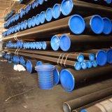 SA53 Het Koolstofstaal ASTM leidt Naadloze Buis door buizen