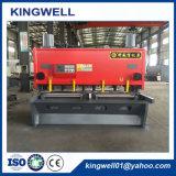 Machine van de Fabrikant van China de Beste Hydraulische Scherende (QC11Y-16X2500)