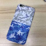 Atacado Decal Water Printing Hard PC Phone Case para Samsung