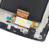 Жк-дисплей,полностью завершено экран ЖК-дисплей с сенсорным экраном с дигитайзера замена Assemly средней рамы для LG G4,H810,VS999,F500,F500s,F500k,F500L,H81