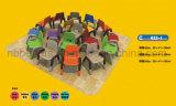 Nueva silla 2017 de vector de enseñanza de los muebles de escuela de los dispositivos de Autunm