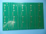 Preço competitivo PCB DUPLA FACE FR-4 para Green Soldermask