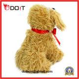 Cane di giocattolo coccolo farcito giocattolo molle del cane di giocattolo del cucciolo