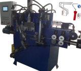 Het automatische Hydraulische Handvat die van de Borstel van het Staal Machine maken