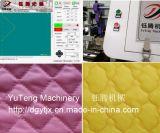 Automatische Textiel het Watteren Naaimachine voor Beddegoed ygb128-2-3