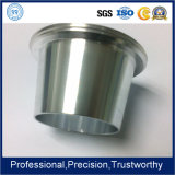 Дешевой части CNC алюминия металла изготавливания подгонянные точностью подвергая механической обработке