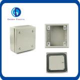 Металлическая распределительная коробка IP65