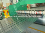 Selbstslitter und Rewinder Maschinen-Zeile für Stahlstreifen