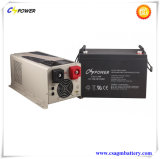 Bateria de gel de alta temperatura 12V300ah para veículo elétrico da UPS