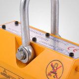 Gru magnetica di sollevamento d'acciaio resistente della gru dell'elevatore del magnete di 1320lb 600kg