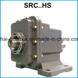 Caixa de engrenagens helicoidal de alumínio durável para a indústria de empacotamento