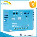 El regulador solar de la descarga de la carga de Epever 10A PWM protege la batería 12V Regulater solar