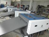 O formato largo Prepress o equipamento tornando-se da placa do CTP
