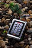 Control de acceso independiente del telclado numérico del metal con alto impermeable