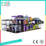 De ruimte Apparatuur van de Speelplaats van Ce van het Thema Kleine Goedkope Standaard Binnen (HS16901)