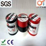 PVC 스페인 시장 (0.13mmx19mmx10m/20)를 위한 전기 절연제 테이프를 위한 PVC 필름