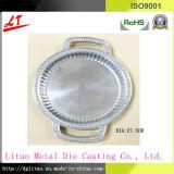 금속은 오븐용 식기 Bakeware를 위한 주조 알루미늄 합금 제품을 정지한다