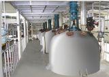 Biodiesel-Pflanzen-und Biodiesel-aufbereitende Zeile