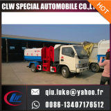 Roll off Container Refuse Truck