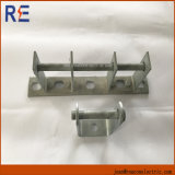 Hot DIP Galvanized Secondary Rack Pole Line Hardware