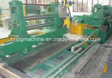 Автоматические Slitter и линия машины Rewinder для стальной прокладки