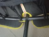 Fábrica de Trampolim Trampolins Rigangulares Grandes Trampolins / Fitness Trampolim com Pega