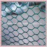 Het Hexagonale Netwerk van uitstekende kwaliteit van de Draad Galvanzied/het Hexagonale Opleveren van de Draad
