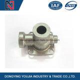 金属の鋳造および大量生産のための中国の専門の製造