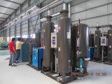 Totalmente automático generador de oxígeno PSA.
