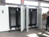 Una grande della macchina incubatrice automatica delle 22528 uova in pieno per la vendita calda