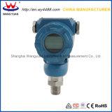 Wp401A Sensor de pressão industrial chinês 4-20mA