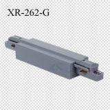 Fabriqué en Chine 1 connecteur droit de piste de fils de la phase 2 (XR-262)