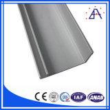 Het Zonnepaneel van de Uitdrijving van het Aluminium van Frameless