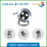 직업적인 제조자 좋은 품질 LED 수중 빛