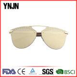 الصين صاحب مصنع مرآة عدسة نمو نساء [أوف400] نظّارات شمس ([يج-85170])