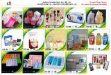 Мода изысканный прозрачных косметический/ продукты по уходу за кожей пластиковой упаковке