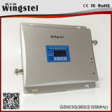 2G 3G GSM 900/1800 MHz GSM Red Signal Booster